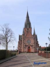 V&T activiteit kruiswegstatie wandeling in Bergharen en aan het bezoek aan Zaltbommel op 1 maart 2020