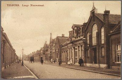 Gereformeerde kerk Tilburg, Lange Nieuwstraat 51
