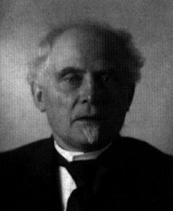 Orgelbouwer Jan Proper