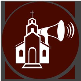 kerktelefoon
