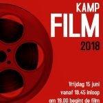 Filmavond kamp