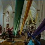 V&T Theatervoorstelling 'Dwars door de Bijbel' door verhalenverteller Kees Posthumus