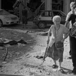 Zondag 16 augustus – Extra collecte Libanon – Hulp voor getroffenen van de explosie in Beiroet