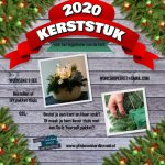 Kerstworkshop 2020