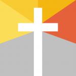 Nieuw logo kerk