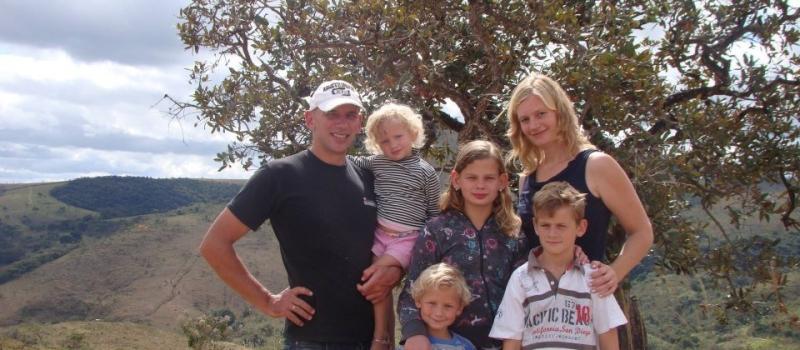 Familie de Keijzer